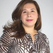 Ariadna García Vega