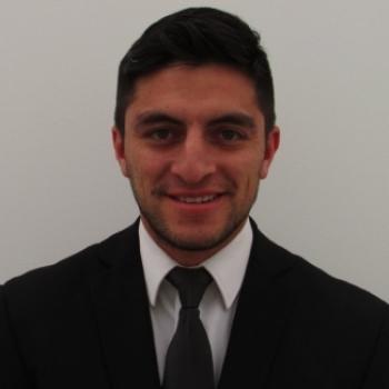 Víctor Hugo Márquez Romero