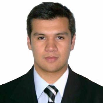 Cesar Valencia Santos