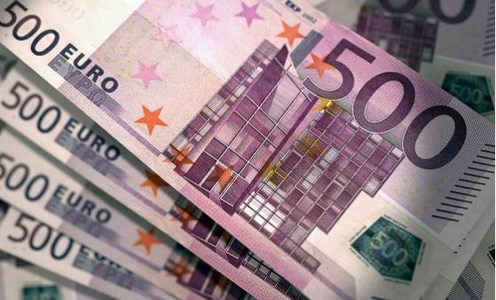 Euro cierre: Moneda retrocede por 4 días, peor racha 7 semanas